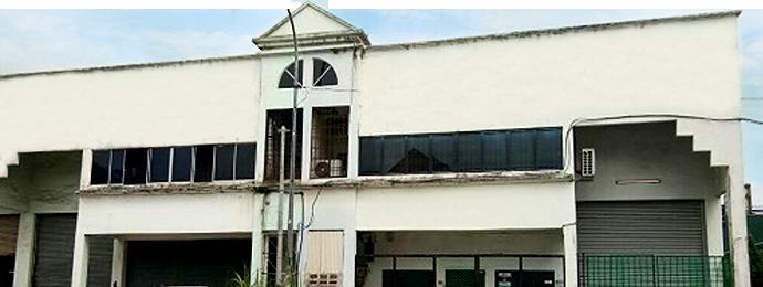 Encompass Industries Sdn Bhd Lot 18256 Kawasan Perindustrian Lotq Kertih Bio Polymer Park 24300 Kemaman Terengganu Malaysia Te Supplier Report Panjiva
